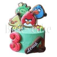 Angry Birds - 14