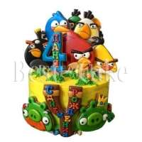 Angry Birds - 15