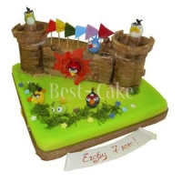 Angry Birds - 8