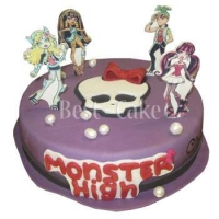 Monster High - 3