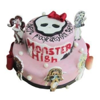 Monster High - 5