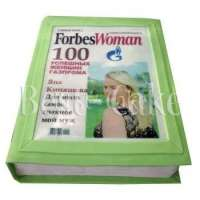 Forbes Woman