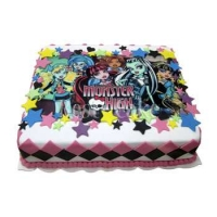 Monster High - 14