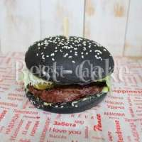 Best Black Burger