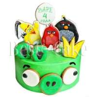 Angry Birds - 11